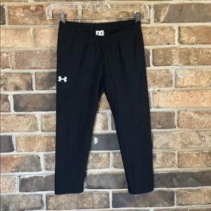 Under Armour High Compression Crops